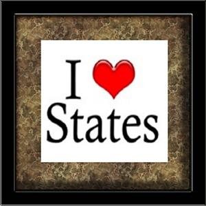 I Heart States