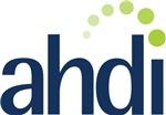 AHDI Logo Merchandise