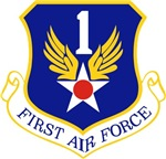 USAAF logos