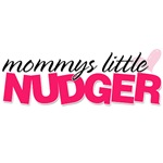 Mommy's Little Nudger