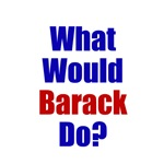 What Would Barack Do?