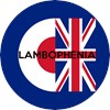 LAMBOPHENIA