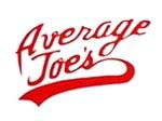 AVERAGE JOES JERSEY T SHIRT