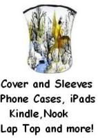 ALL Covers and Sleeves and Lap Top Covers