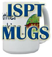 ISPT Coffee Mugs