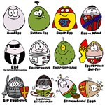 Good Egg World