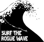 Surf the Rogue Wave