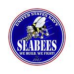 USN Seabees RWB
