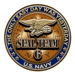 USN Seal Team 6