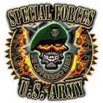 US Army De Oppresso Liber