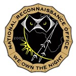 US National Reconnaissance Office NRO