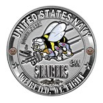 USN Seabees Steelworker SW