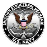 USN Aviation Structural Mechanic Eagle AM