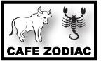 Zodiac Cafe!