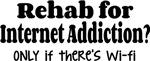 Wi-fi Rehab