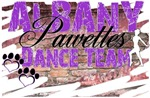 Pawettes - Albany Dance Team