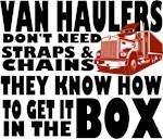 Van Haulers