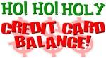 Holy Credit Card Balance