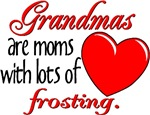 Grandma's Frosting