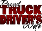 Proud Truckers Wife