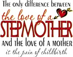 Love of a Stepmother