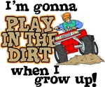 Play In The Dirt
