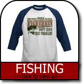 Just Fishing T-shirts & Gifts
