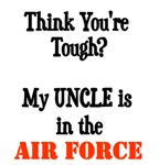 Think you're tough? My UNCLE is in the Air Force!