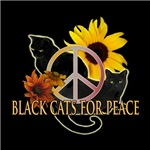 Black Cats for Peace