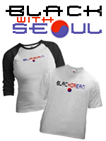 Black with Seoul