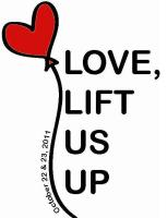 Love, Lift Us Up