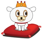 King Doggie Dogster