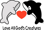 Love All God's Creatures