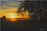 God's Eye Sunrise