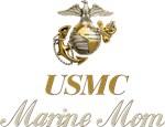 USMC Marine Mom