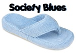 Society Blues