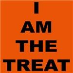 I AM THE TREAT