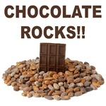 Chocolate Rocks