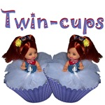 Twin-Cups