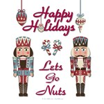 Nutcracker Holidays