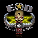 Nerves of Steel *NEW*