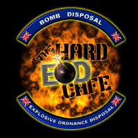 Hard EOD Cafe New Logo