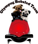 Olympug Bobsled Team