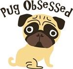 Pug Obsessed