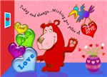 Piles of Love