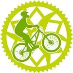 Biker Chainring Green