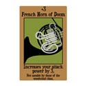 French Horn of Doom