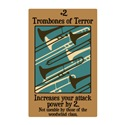 +2 Trombones of Terror