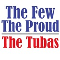 The Few, The Proud, The Tubas