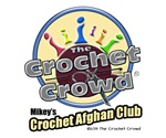 Crochet Afghan Club
